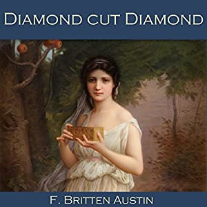 Diamond Cut Diamond Audiobook
