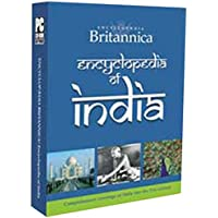 Encyclopaedia Britannica: Encyclopaedia of India (PC)