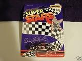 MatchBox Racing Super Stars Dale Earnhardt Car