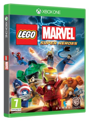 best superhero games xbox one