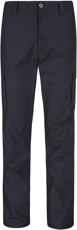 Mountain Warehouse Pantalon Long pour Hommes Winter Trek