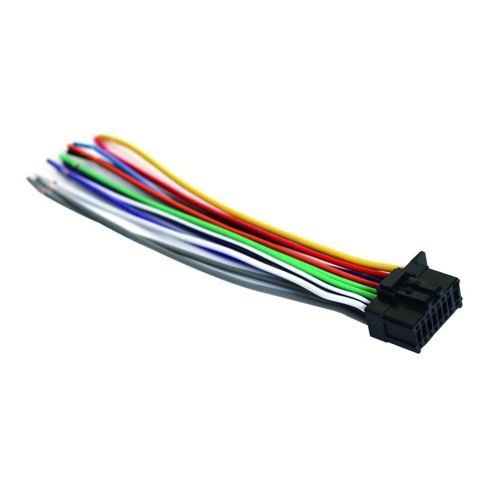 XScorpion PI16-10 Pioneer 16-Pin Wiring Harness