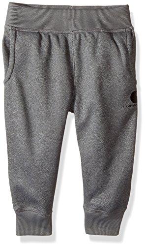 Fleece Baby Sweatpants - 7