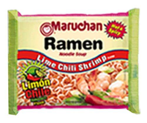 chili ramen noodles - 6