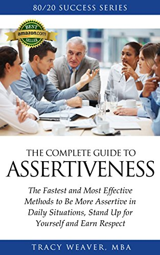 how to be assertive with friends