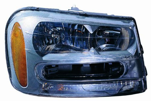 Headlight Chevrolet Ss Chevrolet Ss Headlights