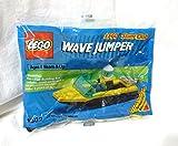 Lego Vintage Stunt Club Wave Jumper #1562