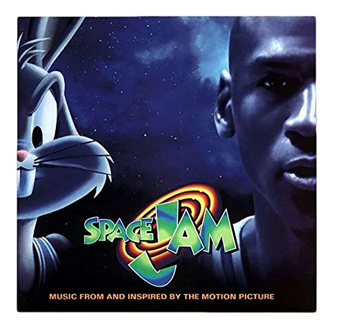 space jam vinyl record buyer's guide