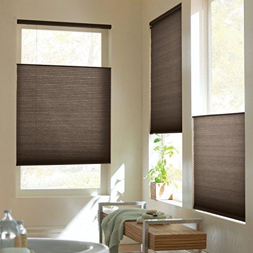 window shades espresso - 3