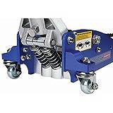 New! 3000 Lb Aluminum Racing Car Auto Floor Jack