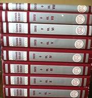 Systematic Theology 8 Volume Set (1976) por…