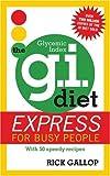 The G.I. Diet Express