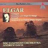 Elgar: Cockaigne / Introduction and Allegro for Strings / Serenade / Enigma Variations