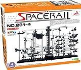 Infinite loop Space rail Puzzle ★ Level 4★◇MI-SPACERAIL-4