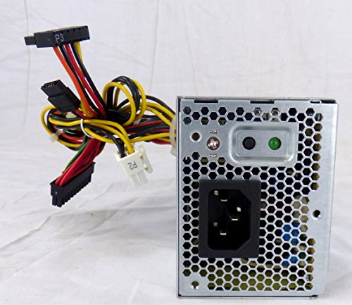 FR610, PW116, RM112, 67T67 R224M, WU136 DELL 235w Power Supply For Optiplex 760, 780 and 960 Small Form Factor (SFF) Systems Model Numbers: F235E-00, L235P-01, H235P-00, H235E-00 by Dell (Image #1)