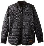 Burton Boys Mallett Jacket, Small, True Black