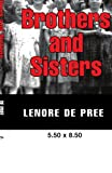 Ninety Brothers and Sisters, Lenore Depree, 1413429025