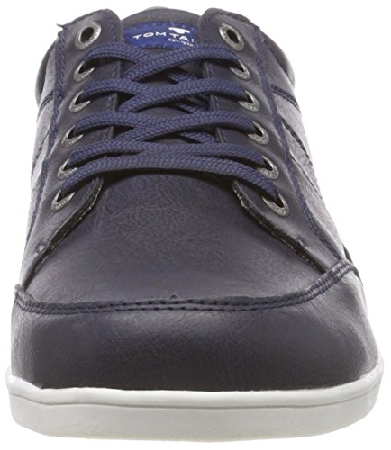 00003 Tom Homme Navy Tailor 485100430 Baskets Bleu wq4S6