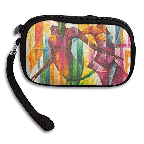 Small Purse Of Painting Colorful Bag Receiving Deluxe Women Portable Printing 4HUqXn