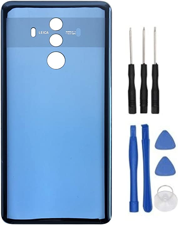 HYYT para Huawei Mate 10 Smartphone Tapa para batería, Tapa Trasera, Battery Back Cover: Amazon.es: Electrónica