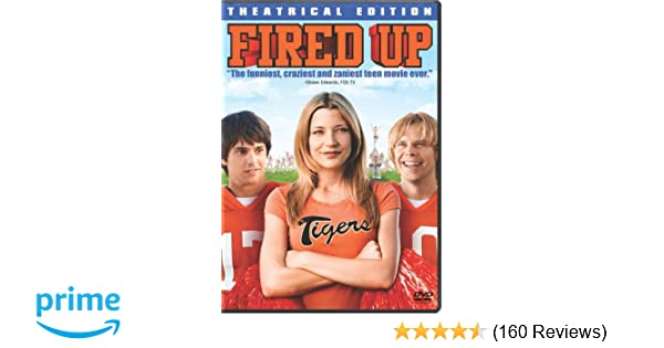 Fired up unrated sex scenes