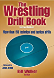 Wrestling Drill Book-2nd Edition