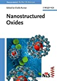 Nanostructured Oxides, , 3527321527