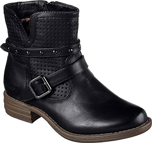 Girls Motorcycle Boots - 4