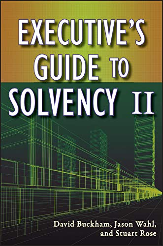 solvency ii for dummies