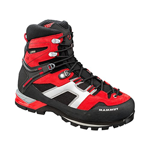 Mammut Stiefel Magic High GTX Inferno/Black