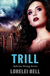 Trill by Lorelei Bell ebook deal