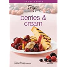 Berries & Cream