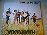 Just One of a Kind, Buckbrush, Vinyl, Record