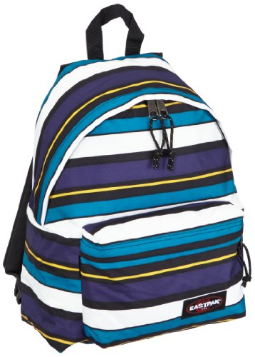Eastpak Backpacks: Padded Pak'R Humus, Size 41X30.5X15.5 cm Varios colores
