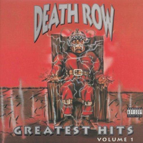 Death Rows Greatest Hits Vol.1 [12 inch Analog]                                                                                                                                                                                                                                                    <span class=