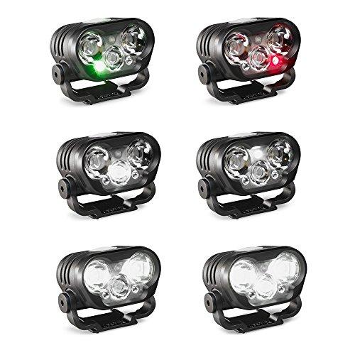 Lupine Lighting Systems BLIKA X4 SC Smartcore 2100 Lumen LED Headlamp System by Lupine Lighting Systems (Image #1)