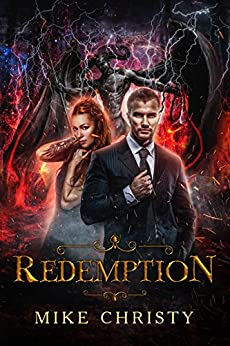 Redemption (English Edition) por [Christy, Mike]