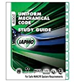 2009 Uniform Mechanical Code Study Guide, International Association of Plumbing and Mechanical Officials, 1938936310