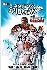 Spider-Man: The Fantastic Spider-Man Kindle Edition