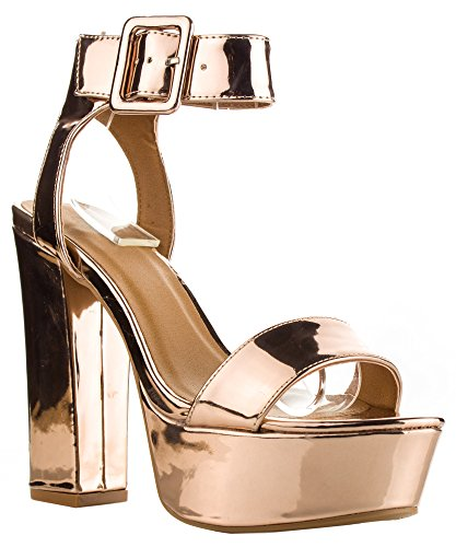 b1e9f9b22d883 We Analyzed 2,527 Reviews To Find THE BEST Platforms Sandals Gold