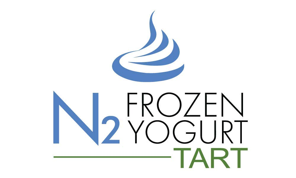Frozen Yogurt Tart (Dry Mix - 12.0 Kg Box - 26.45 lbs Box) Makes 1,344 oz