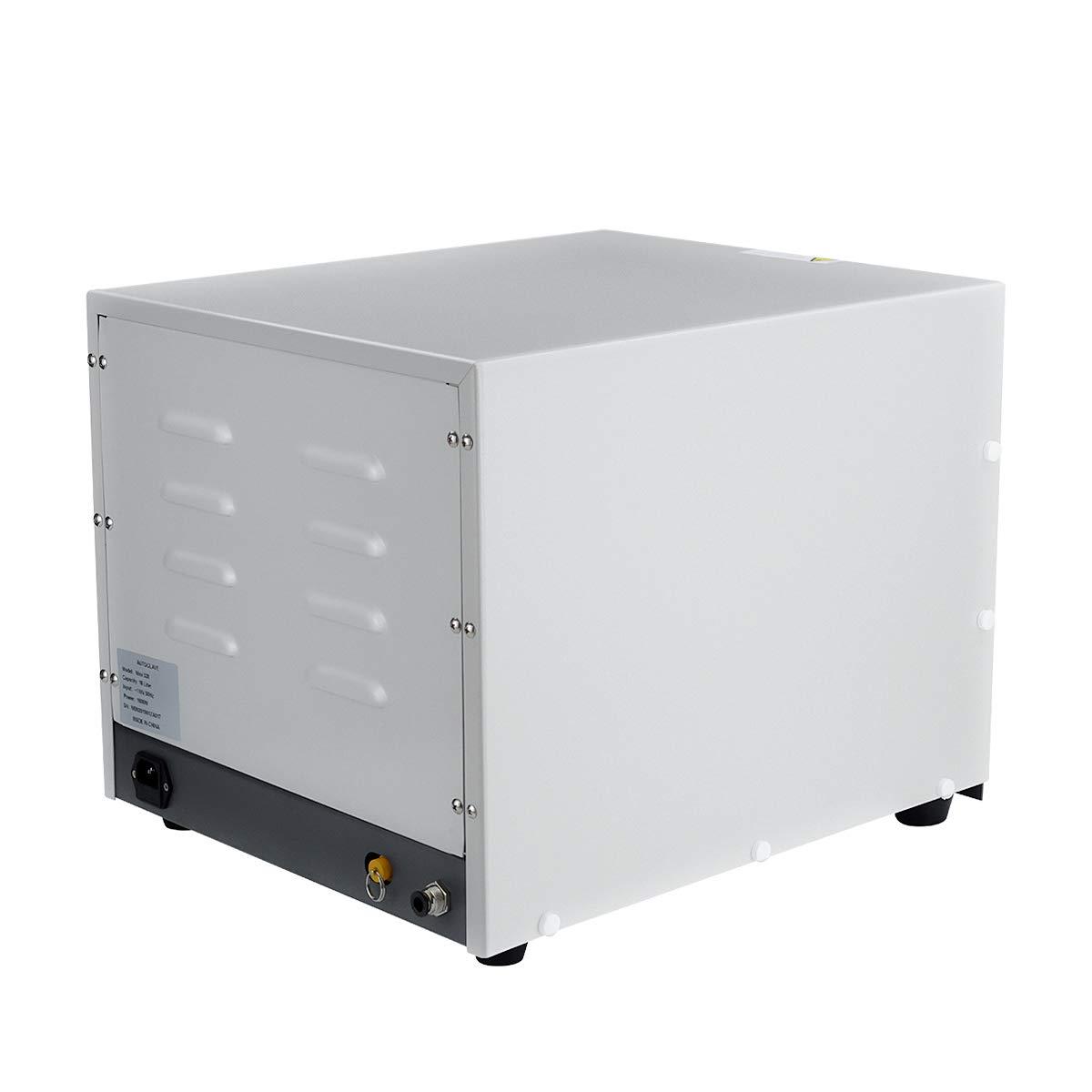 SOHOME 18L MINI320 Digital Display Autoclave Steam Lab Machine by SoHome (Image #10)