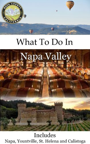 What To Do In Napa - Hours Outlets Napa