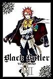 """""""Black Butler - Vol 7"""" av Yana Toboso"""