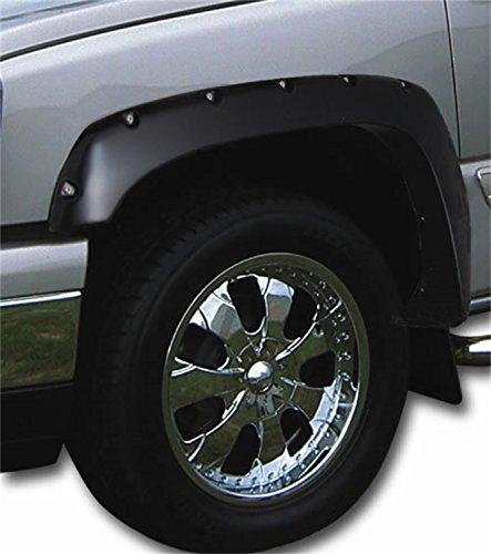 03 silverado front fender flares - 9