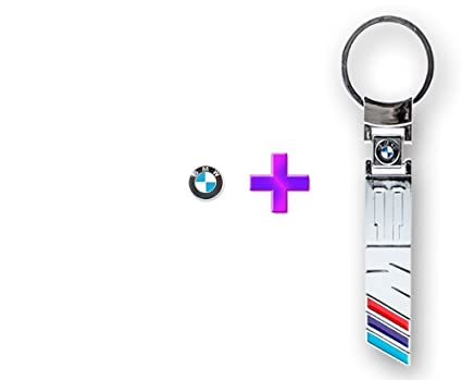 BMW Original - Emblema con logotipo de BMW (66122155754) + ...