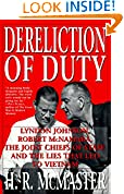 #10: Dereliction of Duty: Johnson, McNamara, the Joint Chiefs of Staff