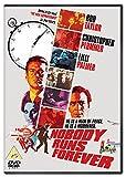 Nobody Runs Forever [DVD]