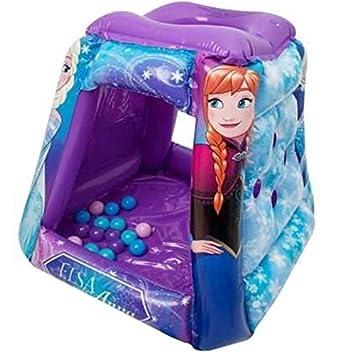Disney Frozen Anna Elsa Tienda de campaña hinchable para ...