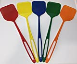 The Original SMART SWATTER Fly Swatter -...